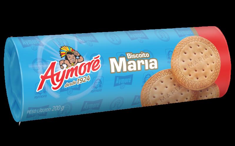 Aymoré Maria 200g