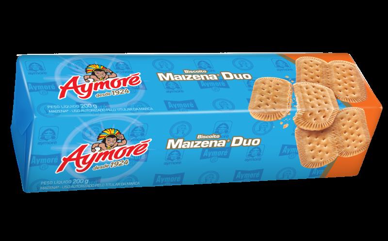 Aymoré Maizena Duo 200g