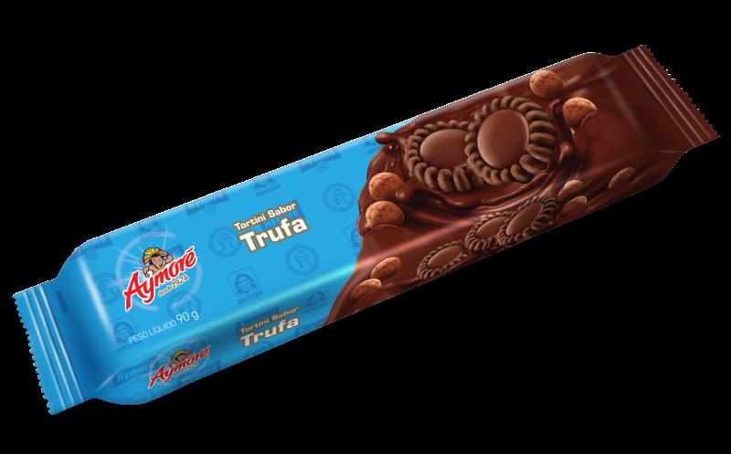 Aymoré Tortini Trufa