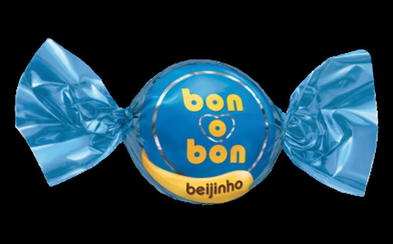 Bon o Bon sabor Beijinho