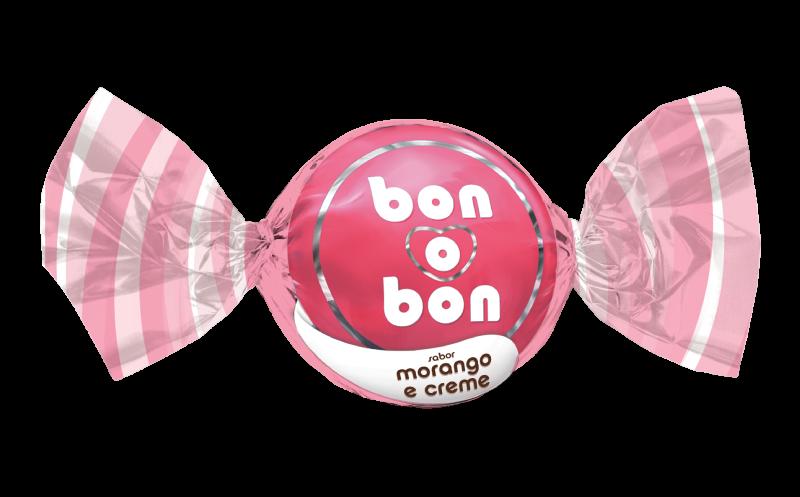 Bon o Bon sabor Morango