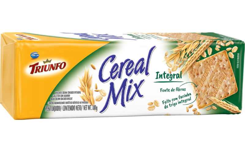Cereal Mix Integral