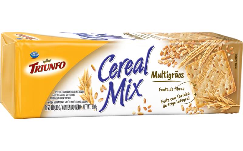 Cereal Mix Multigrãos