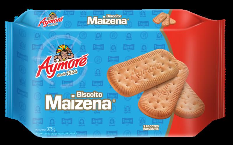 Aymoré Maizena Multipack 375g