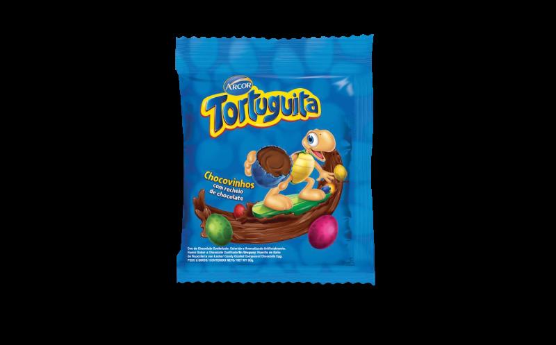 Tortuguita Chocovinhos