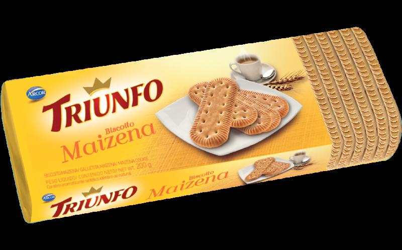 Triunfo Maizena 200g