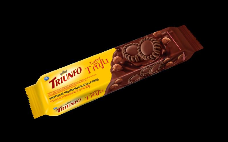 Triunfo Tortini Choco Choco